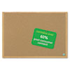 MasterVision MasterVision® Earth-it® Cork Board BVC SB0720001233