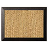 MasterVision MasterVision® Natural Cork Bulletin Board BVC SF0422581012