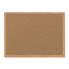MasterVision MasterVision® Value Cork Board with Oak Frame BVC SF152001239