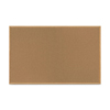 MasterVision MasterVision® Value Cork Board with Oak Frame BVC SF352001239