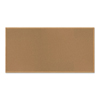MasterVision MasterVision® Value Cork Board with Oak Frame BVC SF362001233