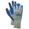 Boardwalk Boardwalk® Rubber Palm Gloves BWK 00027XL