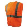 workwear safety vests: Boardwalk® Class 2 Safety Vests