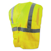 workwear coverall: Boardwalk® Class 2 Safety Vests