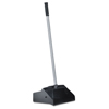 brooms and dusters: Boardwalk® Lobby Dust Pan