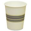 Boardwalk Paper Hot Cups BWK 10SQHOTCUP