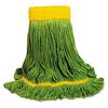 Clean and Green: Boardwalk® EcoMop Head