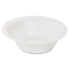 Boardwalk Boardwalk® Non-Laminated Foam Dinnerware BWK 12UNLAMBWL