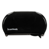 Boardwalk® Standard Twin Toilet Tissue Dispenser