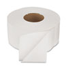 Green Jumbo Bathroom Tissue