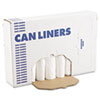 Waste Can Liners: Low Density Can Liners