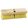 cleaning chemicals, brushes, hand wipers, sponges, squeegees: Deck Brush Head