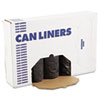 Boardwalk Linear Low-Density Can Liners BWK 3858H
