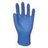 Boardwalk Boardwalk® Disposable General-Purpose Nitrile Gloves BWK 395LCT