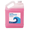 Boardwalk Mild Cleansing Pink Lotion Soap, Gallon Bottle BWK 410EA