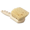 cleaning chemicals, brushes, hand wipers, sponges, squeegees: Utility Brush