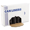 Boardwalk Linear Low-Density Can Liners BWK 4347H