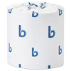 Boardwalk® Deluxe Bath Tissue