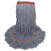 Boardwalk Boardwalk® Blue Dust Mop Head BWK 503BLNB