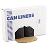 Waste Can Liners: Low Density Repro Can Liners 1.5 Mil Equiv