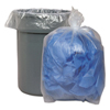 recycling and trash liners: Boardwalk® Low Density Repro Can Liners 2.0 Mil Equiv