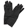 Gloves Neoprene Gloves: Neoprene Flock-Lined Gloves - Medium