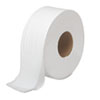 Bathroom Tissue & Dispensers: JRT Jumbo Roll Bathroom Tissue