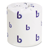 Bathroom Tissue & Dispensers: Boardwalk Standard 2-Ply Toilet Tissue