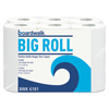 Boardwalk Boardwalk® Household Perforated Paper Towel Rolls BWK 6181CT