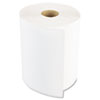 Bathroom Tissue & Dispensers: White Paper Towels Rolls