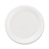 Boardwalk Non-Laminated Foam Dinnerware BWK 6UNLAM