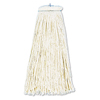 Boardwalk Boardwalk® Cut-End Lie-Flat Economical Mop Head BWK 716CEA