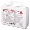 Boardwalk Boardwalk® Bloodborne Pathogen Cleanup Kit BWK 7351