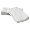 napkins and kitchen roll towels: Tall Fold Dispenser Napkins