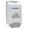 soaps and hand sanitizers: Boardwalk® Soap Dispenser