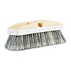 cleaning chemicals, brushes, hand wipers, sponges, squeegees: Polystyrene Vehicle Brush
