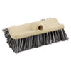 cleaning chemicals, brushes, hand wipers, sponges, squeegees: Dual-Surface Vehicle Brush