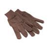 Boardwalk Boardwalk® Jersey Knit Wrist Gloves BWK 9