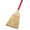 Boardwalk Boardwalk® Corn Fiber Lobby/Toy Broom BWK 951TCT