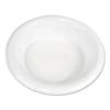 Boardwalk Boardwalk® Hi-Impact Plastic Dinnerware BWK BOWLHIPS12WH