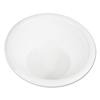 Boardwalk Boardwalk® Hi-Impact Plastic Dinnerware BWK BOWLHIPS6WH