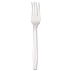 Boardwalk® Full-Length Polystyrene Cutlery