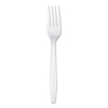 Boardwalk Boardwalk Full-Length Polystyrene Cutlery BWK BXFORKCT