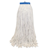 Boardwalk Cotton Lieflat Mop Heads BWK CM22024