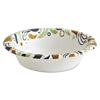 Disposable Bowls Paper Bowls: Boardwalk® Deerfield Printed Paper Dinnerware