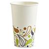 Boardwalk Boardwalk® Deerfield Printed Paper Cold Cups BWK DEER16CCUP