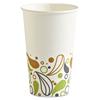 Boardwalk Boardwalk® Deerfield Printed Paper Hot Cups BWK DEER16HCUP