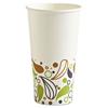 Boardwalk Boardwalk® Deerfield Printed Paper Cold Cups BWK DEER20CCUP