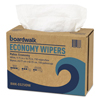 cleaning chemicals, brushes, hand wipers, sponges, squeegees: Boardwalk® Scrim Wipers