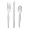 Boardwalk® Three-Piece Cutlery Kit